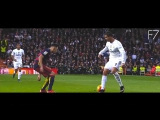 Cristiano Ronaldo vs Neymar Jr. • Best Skills Ever in Real Madrid & Barcelona • HD 2017