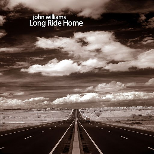 John Williams альбом Long Ride Home