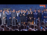 Путин: Я буду участвовать в выборах