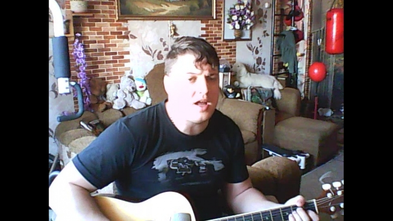 Снайперша Поем песни под гитару Армейские и дворовые Не судите строго