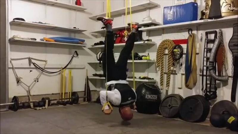Suspension Training and Simplicity - RossTraining.com