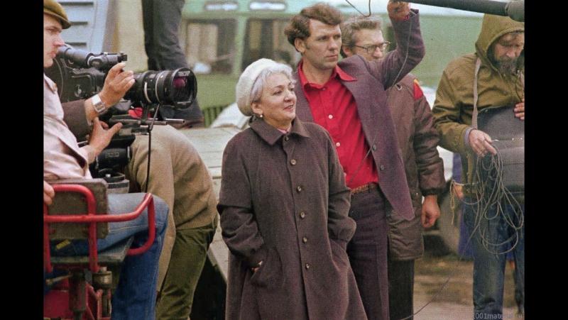 Татьяна Лиознова. Дожить до светлой полосы (Россия-Телеканал: Культура, 2004)