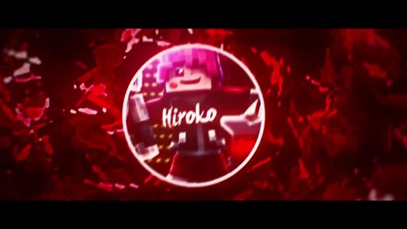 INTRO FOR HIROKO ГО АКТИВ mp4