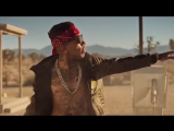 Ride Out - Kid Ink, Tyga, Wale, YG, Rich Homie Quan [Official Video - Furious 7 Soundtrack]