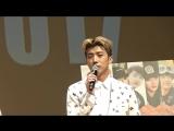 メッセージ&フォト「2PM WILD BEAT」ウヨン、ジュノ、チャンソン記者会見!