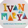 Ivan da Marya развивающие игрушки и книги