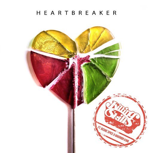 Killing Skills альбом Heartbreaker