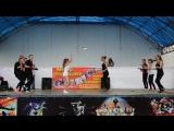 Танцевальная лихорадка 22.07.2017 Батлы