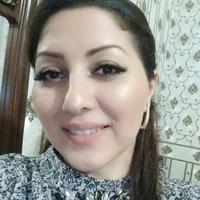 Анаида Саруханян