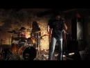 Stolen Jam band - Take me out (in Borodach, Msk, 14.01.2014)