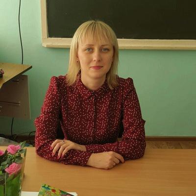 Юля Кожухова