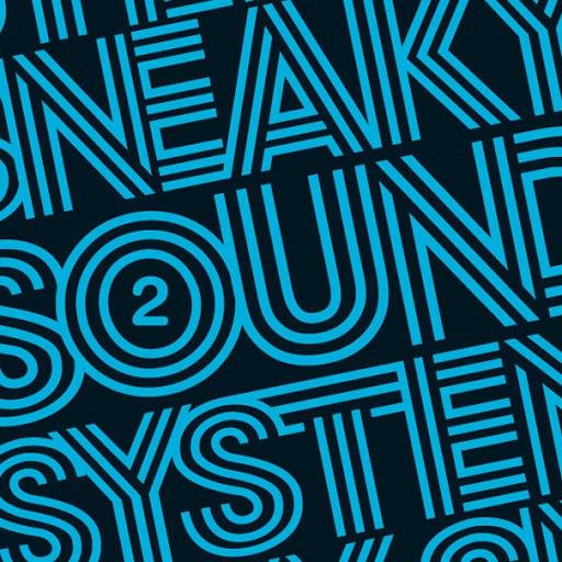 Sneaky Sound System альбом 2