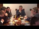 Павел Грудинин о реалиях российской демократии и борьбе за наши права