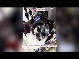 Обиженные жители Ингушетии пришли в офис ТНТ за извинениями