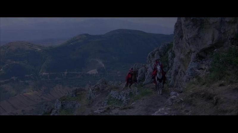 Леди-ястреб(1985)
