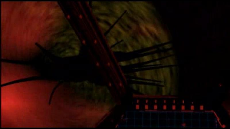 Babylon 5. Season 2 (1995) 04 (6)
