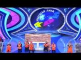 Проигрыватель - Музыкальный Фристайл  | КВН. Высшая лига 2017 - Первый полуфинал