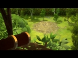 """Мультфильм """"Заячья школа"""" 2017 смотреть онлайн мультфильмы новинки новые мультики дисней для детей"""