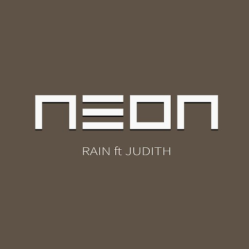 NeON альбом Rain