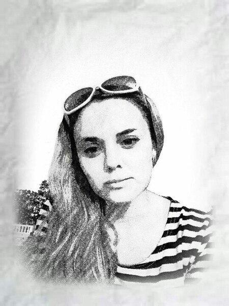 Марина Кирьян  