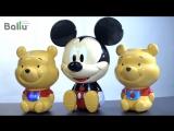 Увлажнитель Ballu Mickey Mouse UHB-280