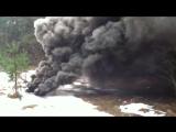 Дымовая шашка RDG-2 (черный дым)