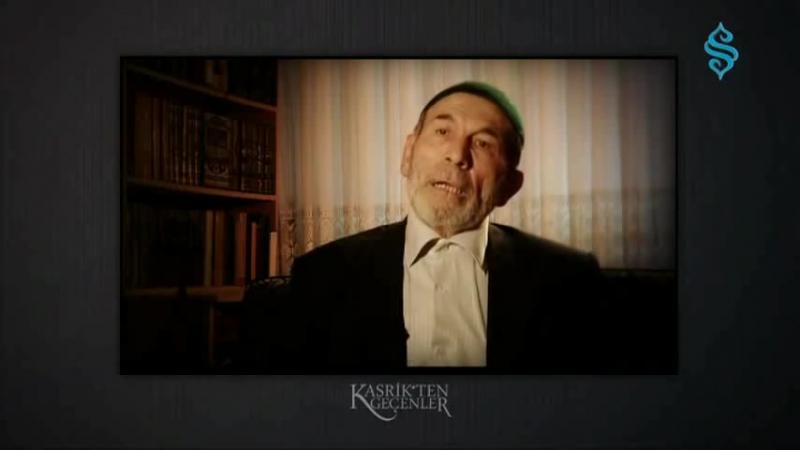 """""""Gavs-ı Kasrevi Hazretlerinin Sohbeti"""" - Kasrikten Geçenler.mp4"""