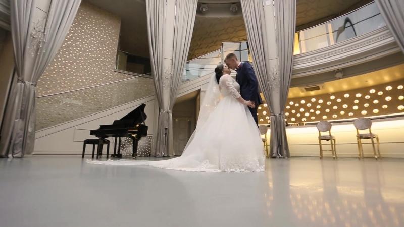 Тысяча и одна ночь... Режиссерская свадьба по мотивам сказок Шахерезады.