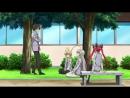 Ползучий хаос Няруко-сан! / Haiyore! Nyaruko-san 2 сезон (1-6 серии)