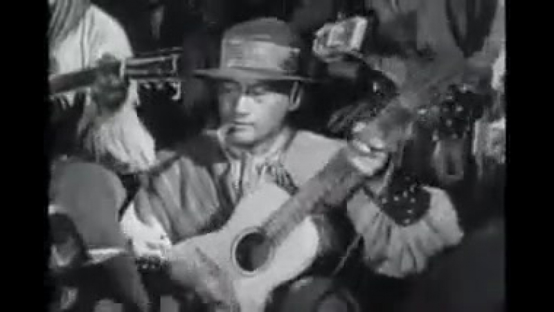 Лупэ Виелес и Дуглас Фербенкс Танго Фильм Гаучо 1927 год