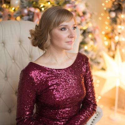 Юлия Левицкая