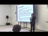 Игорь Ашманов - аналитика Big Data. Все секреты больших данных с конференции eTarget