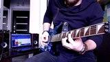 Metallica - One (Intro Solo Guitar Cover )