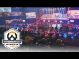 Обзор чемпионата мира по Overwatch 2017