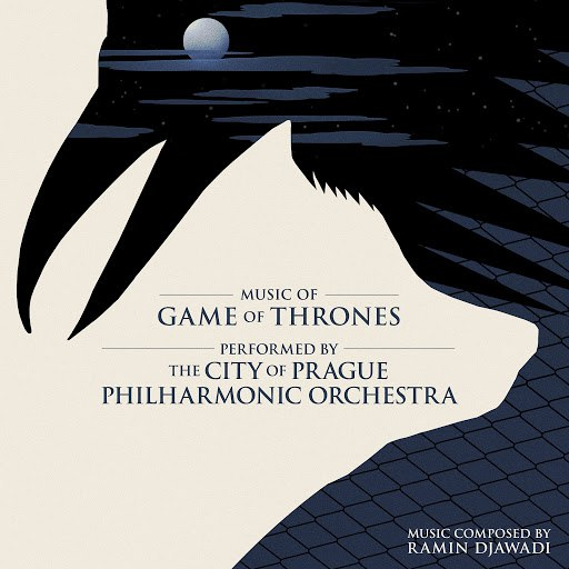 The City Of Prague Philharmonic Orchestra альбом Music of Game of Thrones