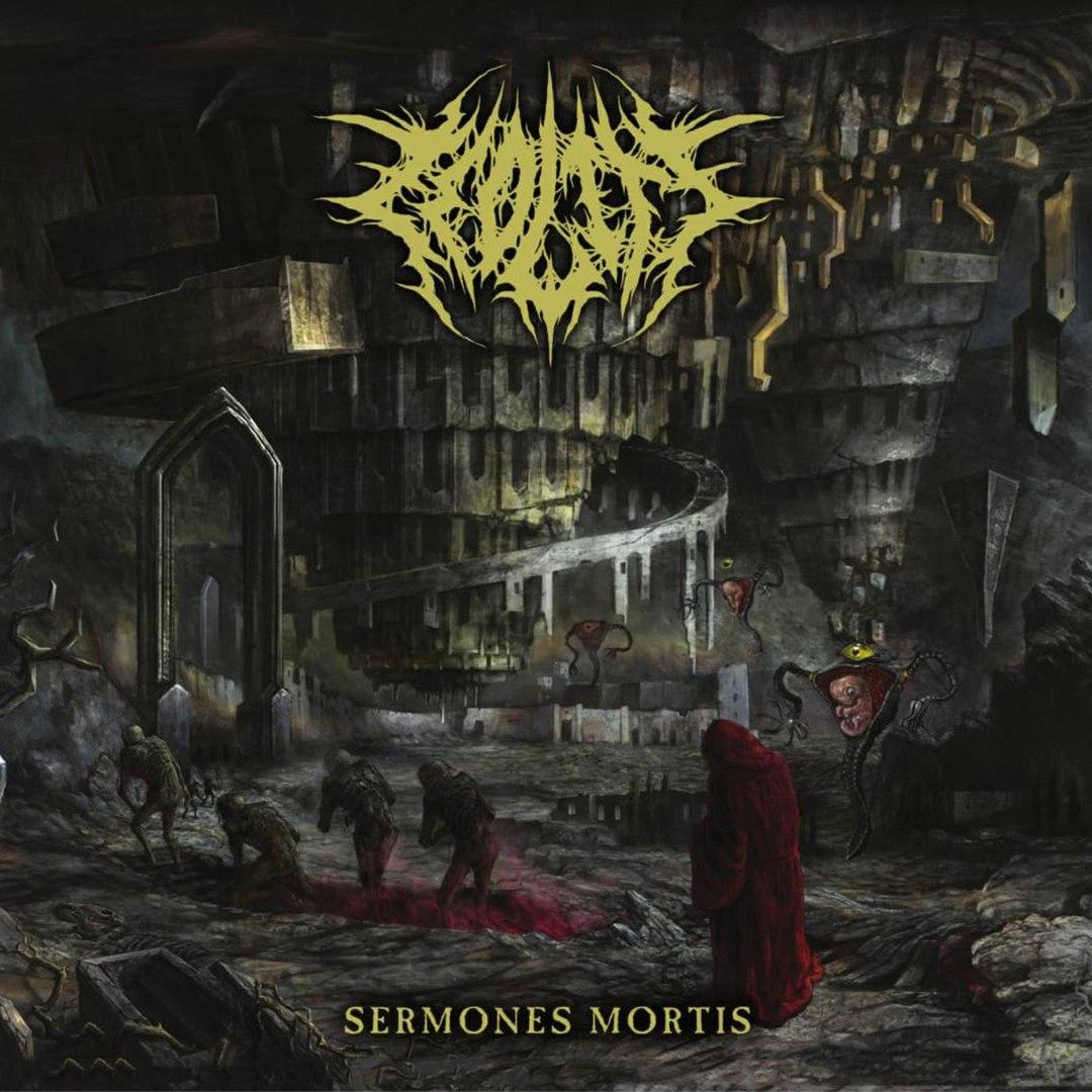 Zeolite - Sermones Mortis [EP] (2018)