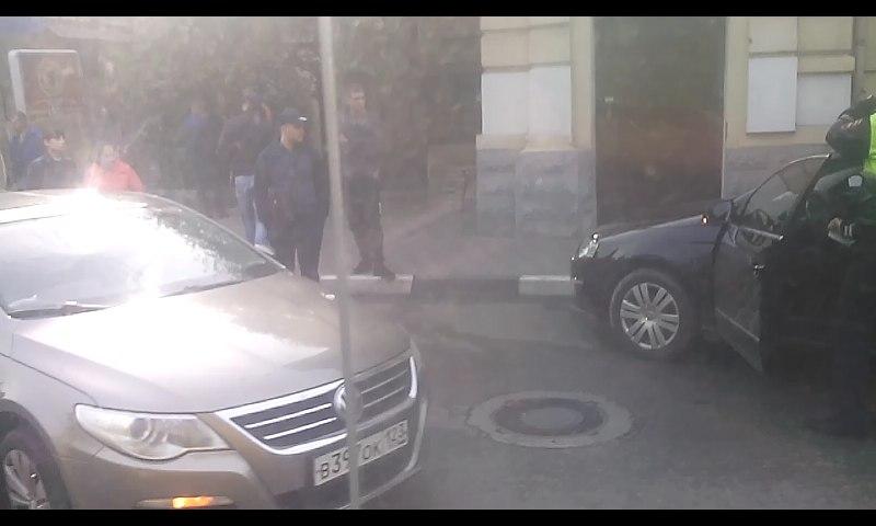ОБНОН задержание наркоторговцев сегодня в Ялте