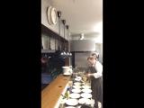 20 шефов на 1 кухне в честь Макса Смирнова