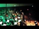 Oomph! Gewandhaus Leipzig 18.11.2017 Gothic meets Klassik mit Orchester.