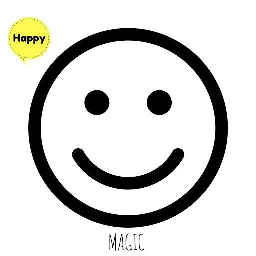 Happy альбом Magic (feat. Sarah West)
