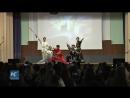 Мастера китайских боевых искусств в Нижнем Новгороде