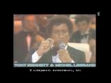 Мишель Легран и Тони Беннетт - Ты должен верить в весну (Michel Legrand  Tony Bennett - You must believe in spring) русские субт