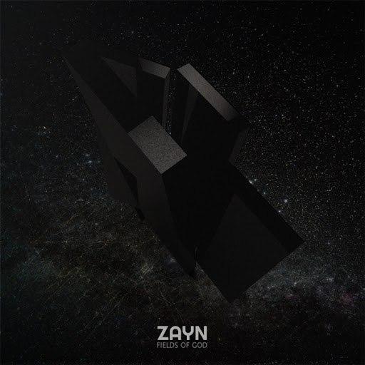 Zayn album Fields of God