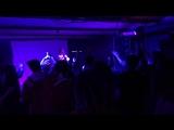 MISS BAAS - Palm Shot (Live) - Регги-фестиваль