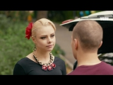 Физрук: Арина целует Саню