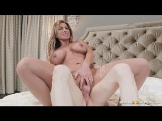 Aubrey Black - Milfs Grab Back [Trailer]