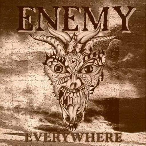 Enemy альбом Everywhere