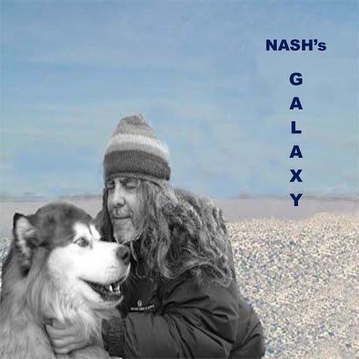 Nash альбом Nash's Galaxy
