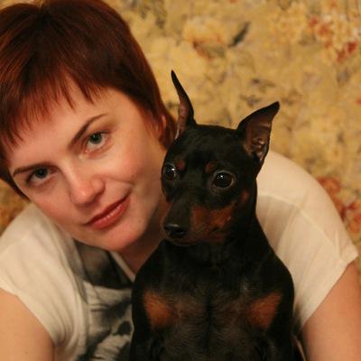 Любовь Корсакова