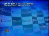 staroetv.su  Хроно (ТВ Центр, 1998) ЧМ по ралли-1998. Ралли
